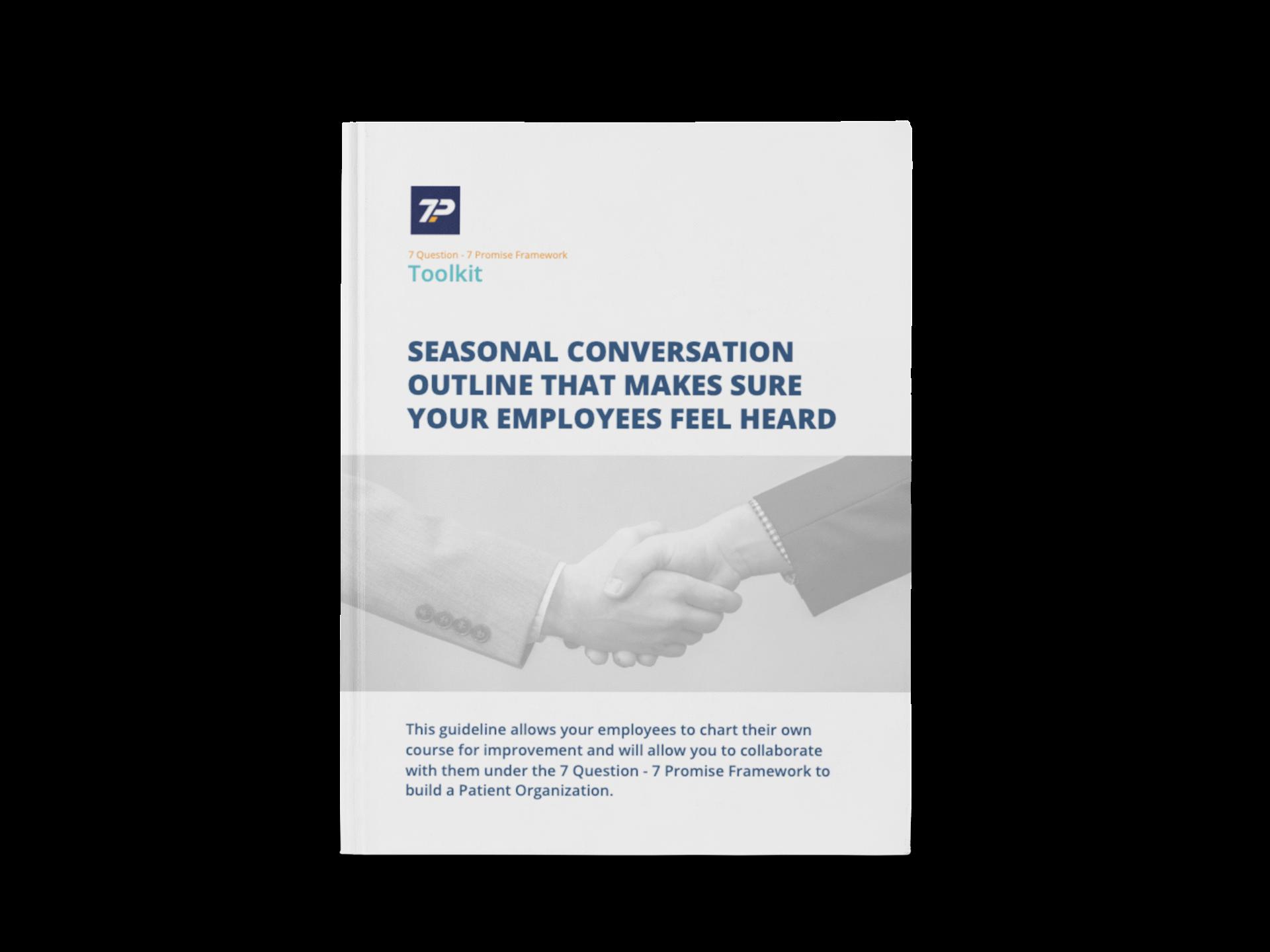 7Q7P Toolkit Seasonal Conversation